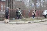 От чистой улицы к чистому городу