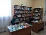 «Читатель дарит читателю»